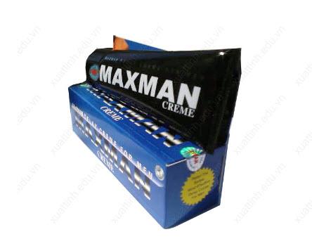 Gel TITAN MAXMAN 50g -  TO DƯƠNG VẬT