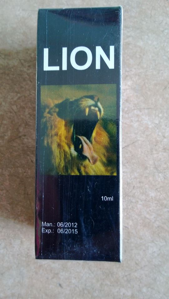 LION 10ml