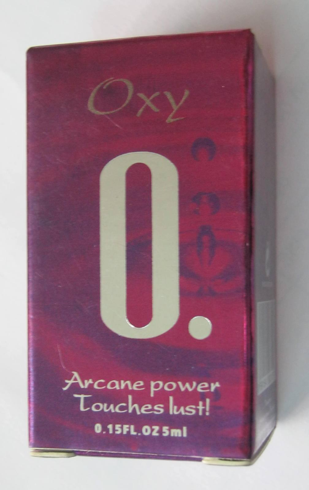 Oxy (O) 5ml