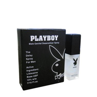 PLAY BOY 5ml, Loại 1 - USA
