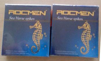 ROCMEN 3PCS