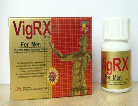 VigRX for Men