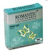 WILD CAT 3pcs