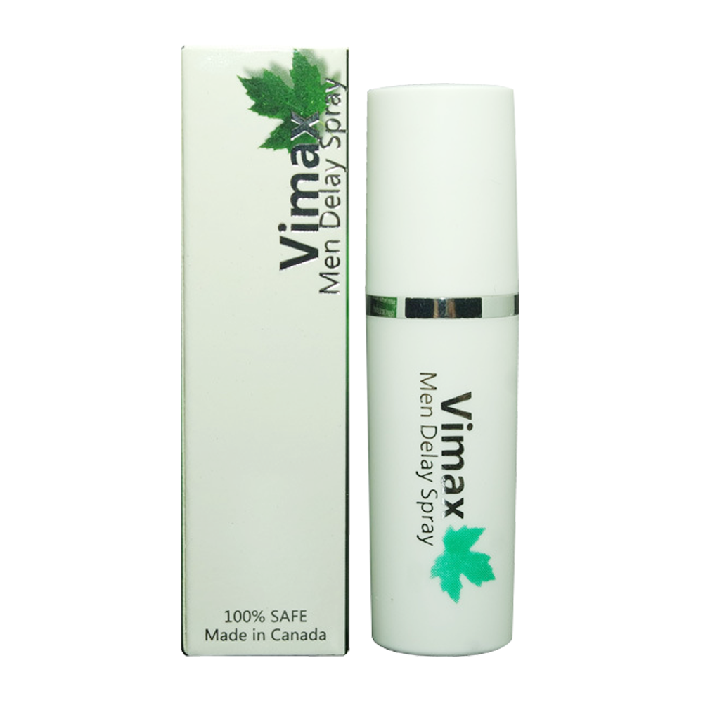 Vimax Men Delay Spray 12ml
