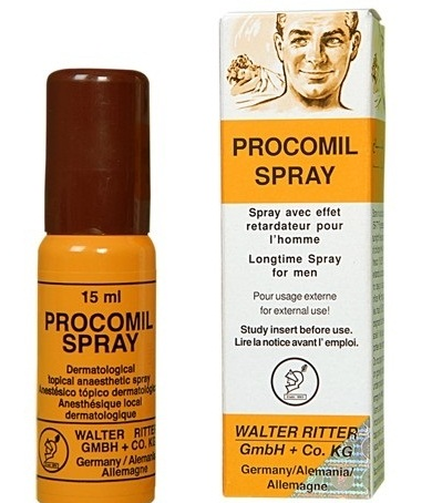 PROCOMIL SPRAY 15ml